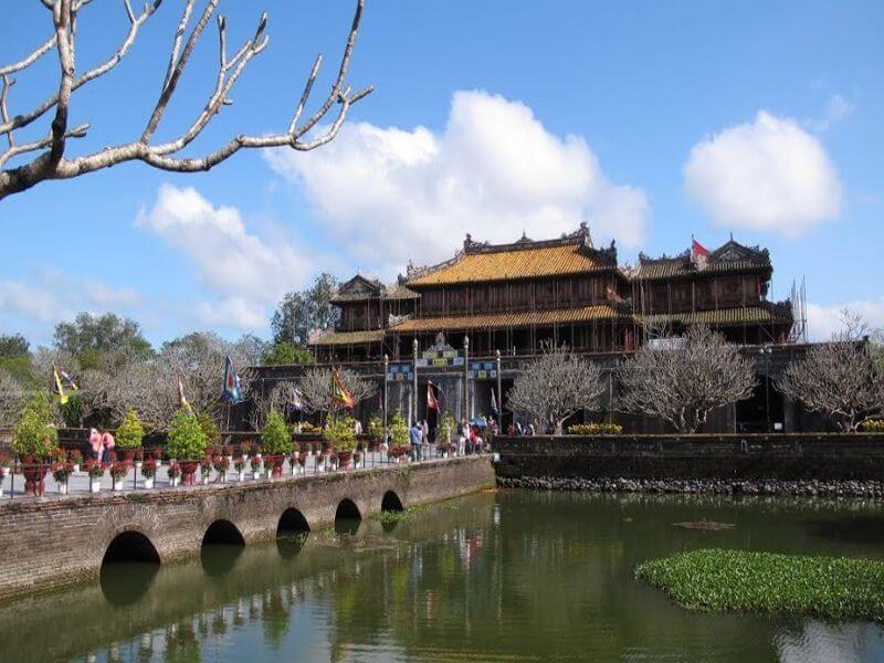 Tour Đà Nẵng Huế + Cơm Trưa Cung Đình, Miễn Phí Vé Tham Quan, Xe Đón Tiễn Từ Đà Nẵng