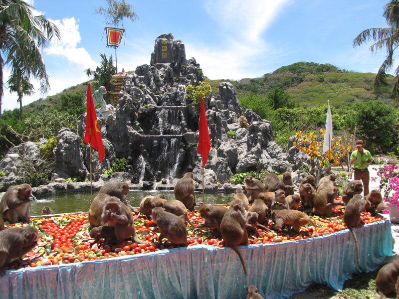 Dao Khi - Suoi Hoa Lan (4)