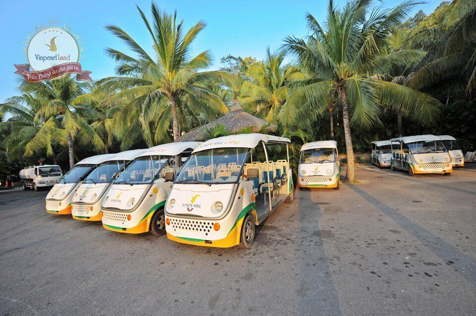 Vinpearl Land Nha Trang (8)