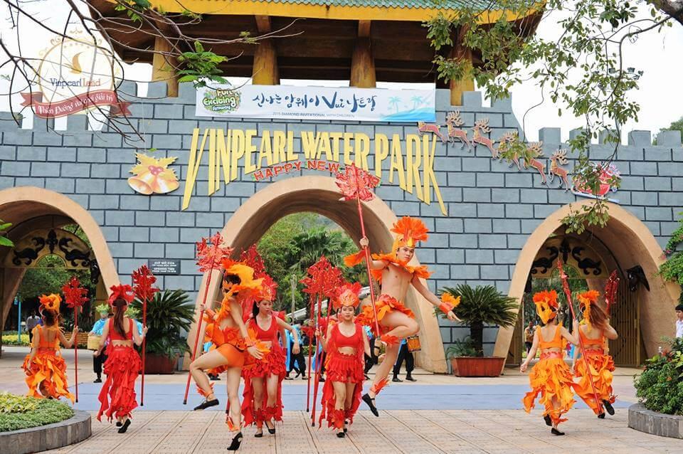 Vinpearl Land Nha Trang (15)