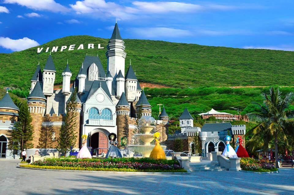Vinpearl Land Nha Trang (12)