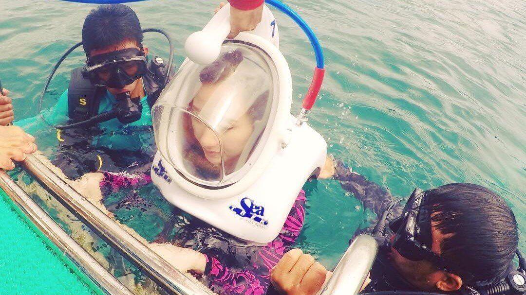 Sea Trek Cham Island - 6
