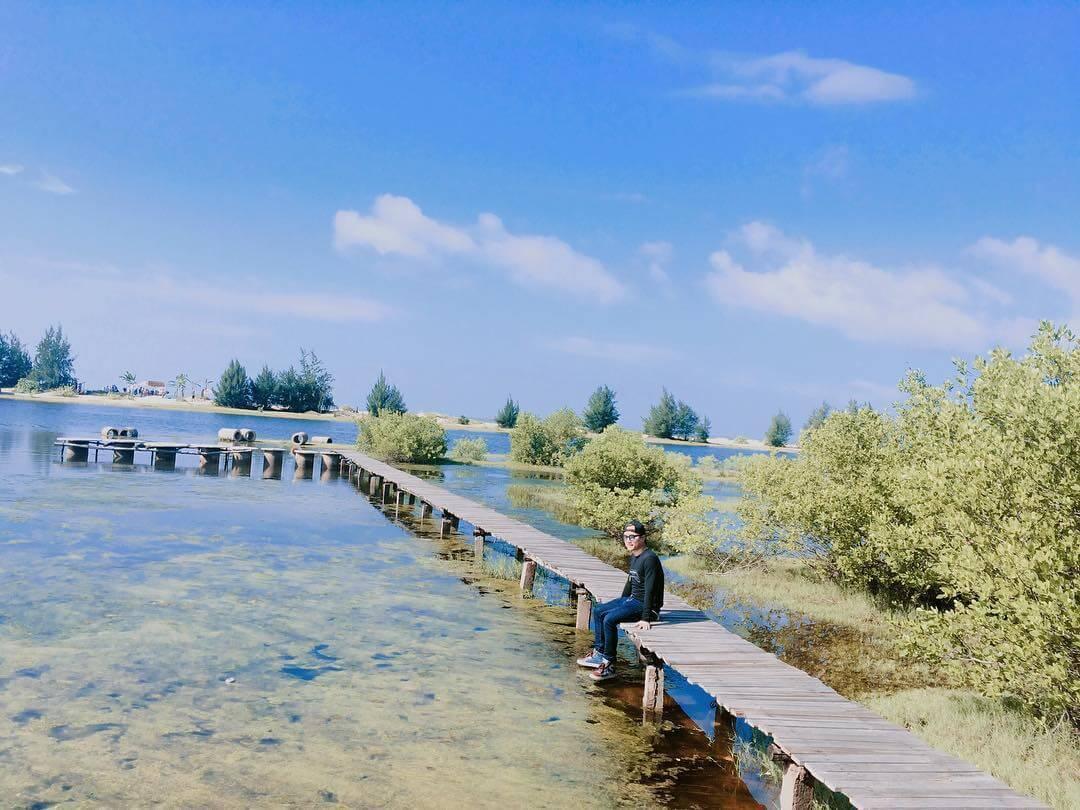 tour Hồ Cốc