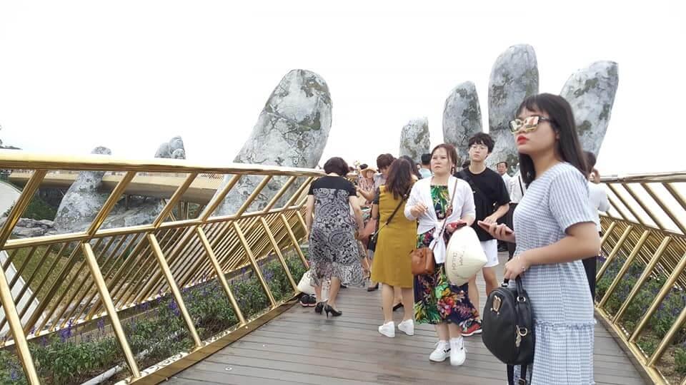 Tour Đà Nẵng 3 Ngày 2 Đêm Tham Quan Bà Nà Hills, Hội An, Cù Lao Chàm/ Huế Đón Tiễn Từ Đà Nẵng (Siêu khuyến mãi combo mùa Đông)