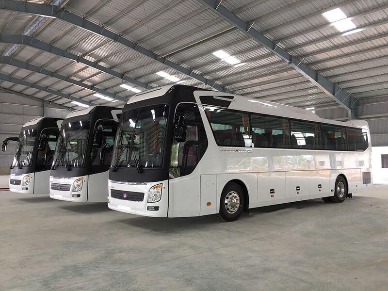 Xe du lịch 45 chỗ tại Đà Nẵng